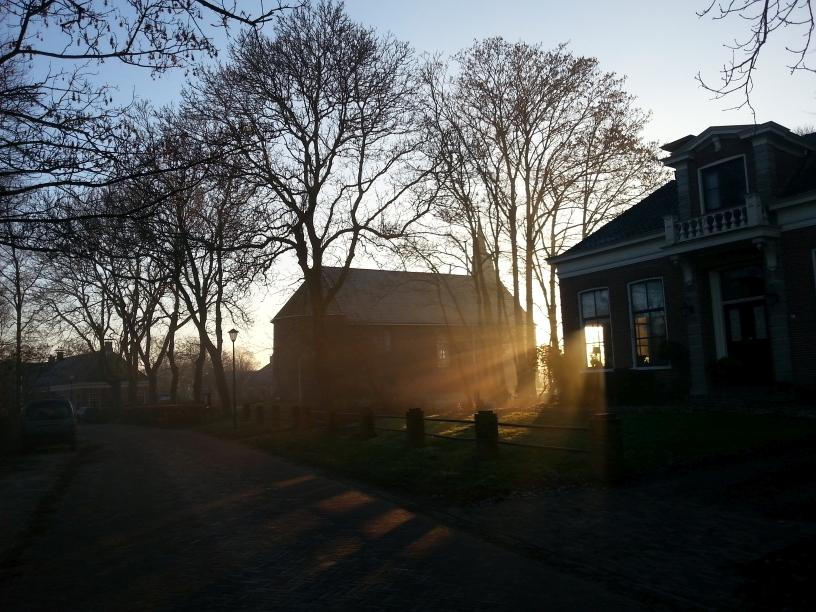 Mariakerk Oosterwijtwerd, copyright Yolanda van Nieuwkoop