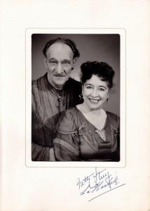 Anne Schaap, alias Le Hackek en Netty Streef, jrn 60
