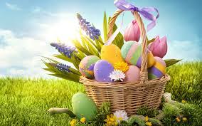 easter voorjaar pasen