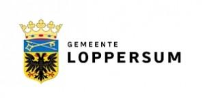 Persbericht gemeente Loppersum