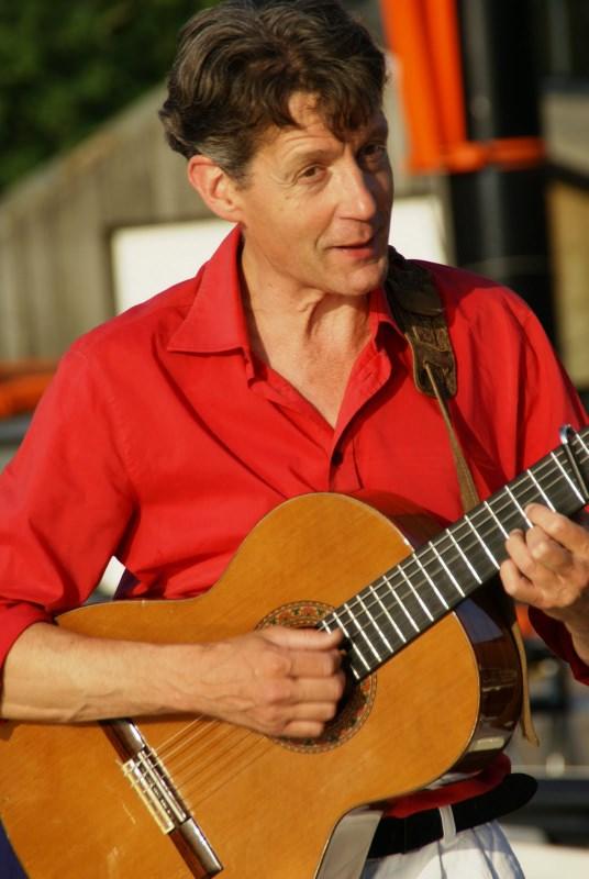 franse chansons - Jan van Til