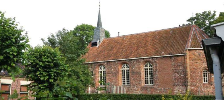 Mariakerk Oosterwijtwerd